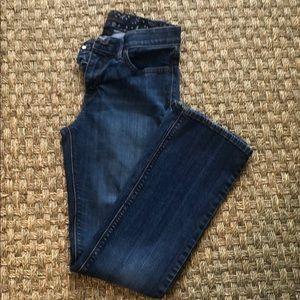 Levi's perfect waist boot cut 525 Jeans